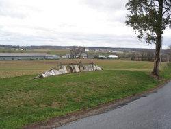 Henry Eshelman Farm Cemetery