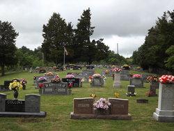 Ball's Chapel Cemetery