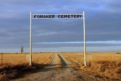 Foraker Cemetery