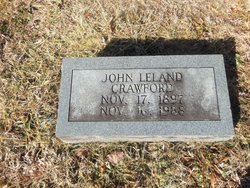 John Leland Crawford