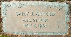 Sallie <i>Jenkins</i> Arnold