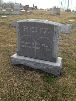 Estella <i>Scott</i> Reitz