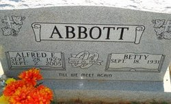 Alfred Emory Abbott