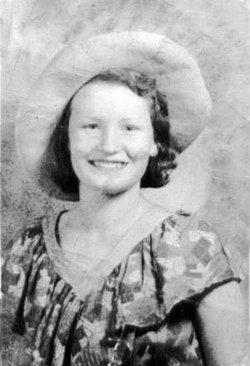 Edith Victoria <i>Linton</i> Martindale