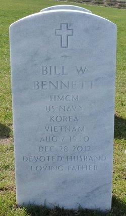 Bill Wayne Bennett