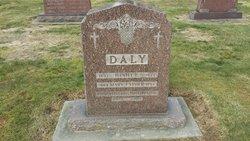 Daniel Gregory Dan Daly
