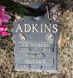 C. B. Wilburn Adkins