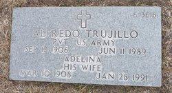 Alfredo Trujillo