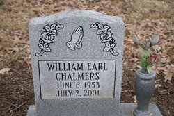 William Earl Chalmers