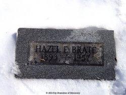 Hazel Brate