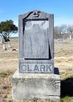 Dr Daniel Nathaniel Clark