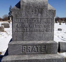 James Brate