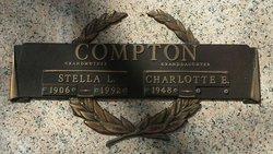 Charlotte E Compton