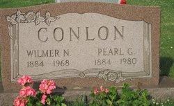 Wilmer Nycum Conlon