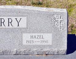 Gladys Hazel <i>Wallinger</i> Curry