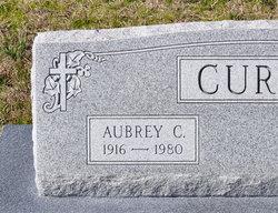 Aubrey Crispin Curry