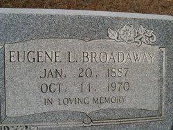 Eugene L. Broadway