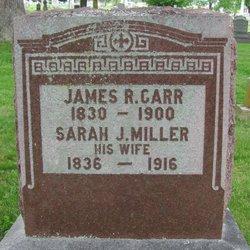 James R. Carr