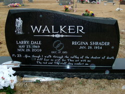 Larry Dale Walker
