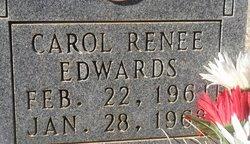 Carol Renee Edwards