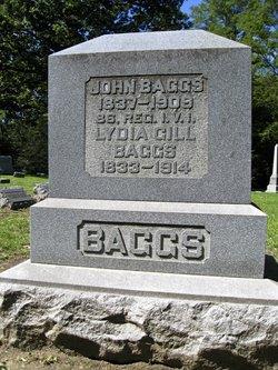 John Baggs