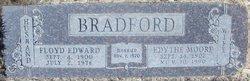 Edythe Lyle <i>Moore</i> Bradford