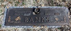 Margie Fay <i>Wallis</i> Banks