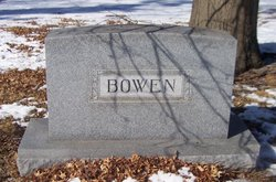 Albert Jefferson Bowen