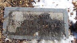 Russel Sage Bowen