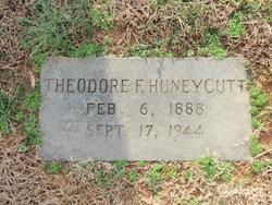 Theodore Franklin Huneycutt