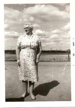 Ella Mae <i>Pratt</i> Baker