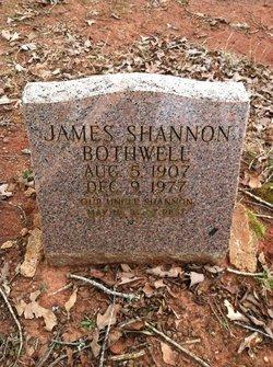 James Shannon Bothwell