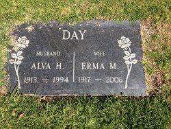 Alva Hampton Day