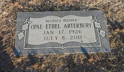 Opal Ethel <i>Gary</i> Arterbury