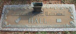 Claude Henry Hall