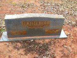Minnie Pearl <i>Moseley</i> Bothwell