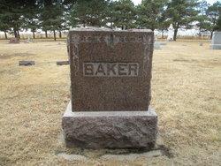 Adra P. Baker