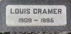 Louis Cramer