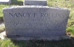 Nancy Franceska <i>Young</i> Rollins