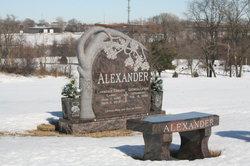 Lawrence Edward Alexander, Sr