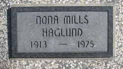 Nona Mills <i>Thompson</i> Haglund