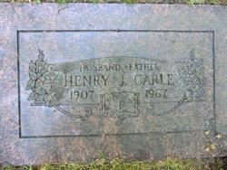 Henry J Carle