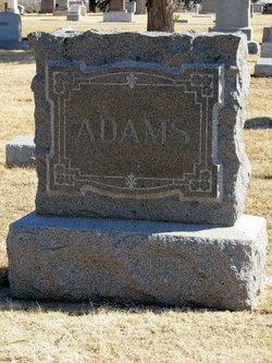 Philitus Pierson Adams
