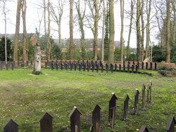 Ehrenfriedhof L�beck