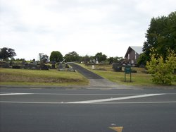 Albany Village Cemetery