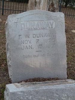 Foster W Dunaway