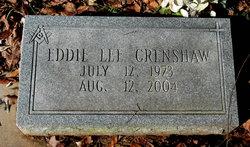 Eddie Lee Crenshaw