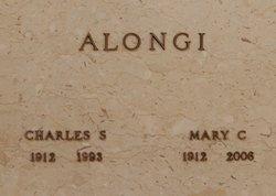 Mary <i>Pagano</i> Alongi