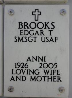 Anni Brooks