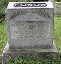 Franklin Jerome Fonda
